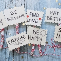 New Year's resolutions   7 Reasons Why You Fail