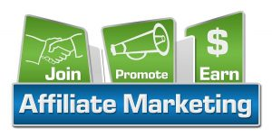 affiliate marketing - Join, Promote, and Earn