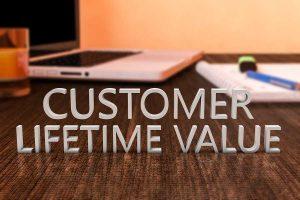 affiliate marketing - Customer Lifetime Value