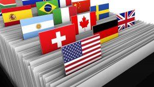 affiliate marketing - international business customer file