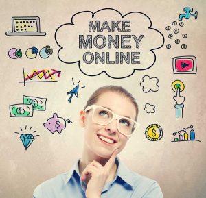 affiliate marketing - Make Mony Online Idea