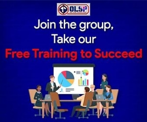 Join the Group, Take our Free Training to Succeed! Click Here