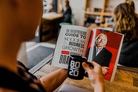 The Entrepreneurs Guide To Success & Business Growth