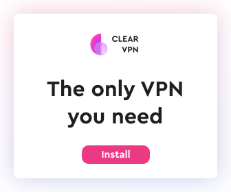 The Only VPN You Need. Click To Install